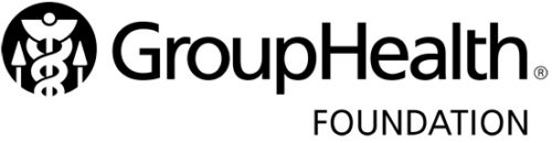 Group Health Foundation Logo