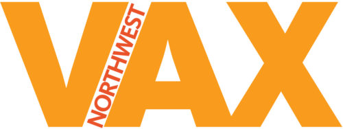VAX Northwest Logo
