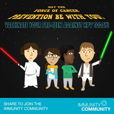 Viral Image Star Wars