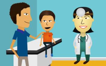 Immunization - Father's Day Viral Image